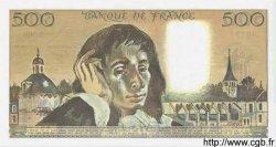 500 Francs PASCAL FRANCE  1990 F.71.43 SPL+