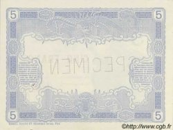 5 Francs, type 1925 NOUVELLE CALÉDONIE  1924 P.19 SPL