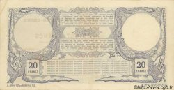 20 Francs, type IV 1888 NOUVELLE CALÉDONIE  1925 P.20 pr.SUP