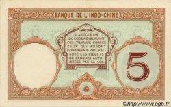 5 Francs NOUVELLE CALÉDONIE  1932 P.36b pr.NEUF
