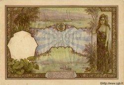 500 Francs NOUVELLE CALÉDONIE  1927 P.38 SUP