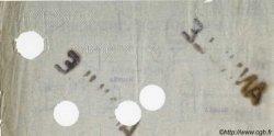 5000 Francs NOUVELLE CALÉDONIE  1939 P.41 TB+