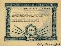 2 Francs type I NOUVELLE CALÉDONIE  1919 P.32 SPL