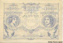100 Francs NOUVELLE CALÉDONIE  1874 P. -s SPL