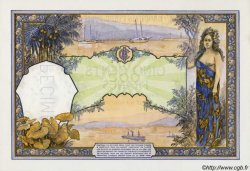 500 Francs type 1923 TAHITI  1938 P.13bs NEUF