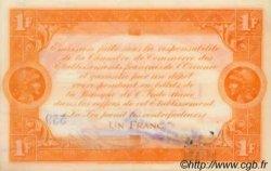 1 Franc OCÉANIE  1919 P.03 SUP