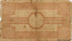100 Francs avec décrets DJIBOUTI  1920 P.04b AB