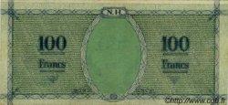 100 Francs NOUVELLES HÉBRIDES  1943 P.03 SUP+