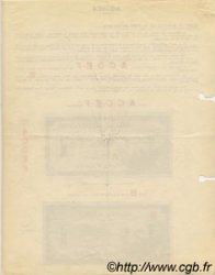 1 Piastre INDOCHINE FRANÇAISE  1945 P.076 (ref) SUP