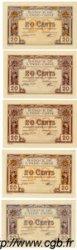 20 Cents INDOCHINE FRANÇAISE  1920 P.045b SPL