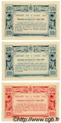 50 Cents INDOCHINE FRANÇAISE  1920 P.046 SPL