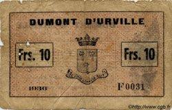 10 Francs INDOCHINE FRANÇAISE  1945 P.- pr.TB