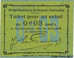 3 Cents INDOCHINE FRANÇAISE  1920  NEUF