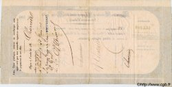 500 Francs INDOCHINE FRANÇAISE  1872 P.- TTB+