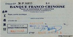 (100 Francs - 100 Piastres) INDOCHINE FRANÇAISE  1945 P.- SUP