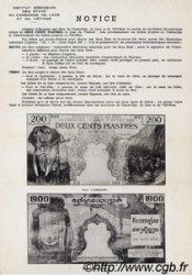 200 Piastres - 200 Riels INDOCHINE FRANÇAISE  1953 P.098 TTB