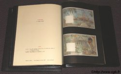 série INDOCHINE FRANÇAISE  1954  SPL