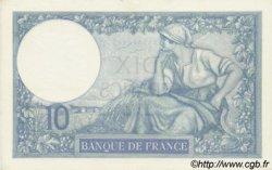 10 Francs MINERVE FRANCE  1936 F.06.17 pr.NEUF