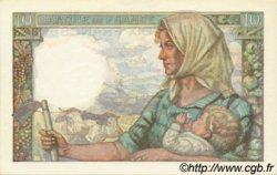 10 Francs MINEUR FRANCE  1947 F.08.17 NEUF