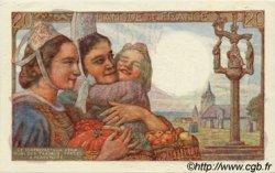 20 Francs PÊCHEUR FRANCE  1948 F.13.13 SUP+