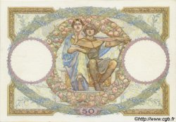 50 Francs LUC OLIVIER MERSON FRANCE  1929 F.15.03 SUP+
