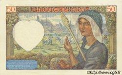 50 Francs JACQUES CŒUR FRANCE  1941 F.19.14 pr.NEUF