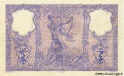 100 Francs BLEU ET ROSE FRANCE  1907 F.21.22 SUP+
