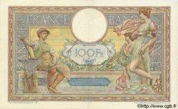 100 Francs LUC OLIVIER MERSON sans LOM FRANCE  1923 F.23.16 SUP