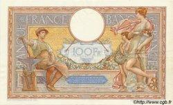 100 Francs LUC OLIVIER MERSON type modifié FRANCE  1938 F.25.11 SUP