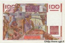 100 Francs JEUNE PAYSAN FRANCE  1946 F.28.12