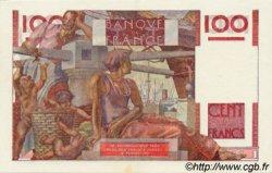 100 Francs JEUNE PAYSAN FRANCE  1947 F.28.16 SUP+