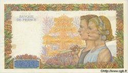 500 Francs LA PAIX FRANCE  1942 F.32.26 SPL