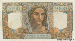 1000 Francs MINERVE ET HERCULE FRANCE  1948 F.41.00 SPL