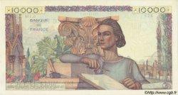 10000 Francs GÉNIE FRANÇAIS FRANCE  1946 F.50.06 SUP+