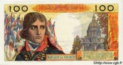 100 Nouveaux Francs BONAPARTE FRANCE  1959 F.59.03 SPL