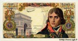 100 Nouveaux Francs BONAPARTE FRANCE  1962 F.59.13 SPL