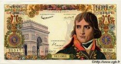 100 Nouveaux Francs BONAPARTE FRANCE  1964 F.59.25 pr.NEUF