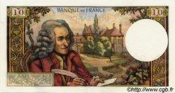10 Francs VOLTAIRE FRANCE  1967 F.62.24 SPL+