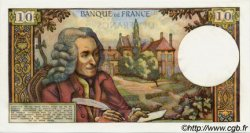 10 Francs VOLTAIRE FRANCE  1972 F.62.56 NEUF
