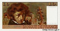 10 Francs BERLIOZ FRANCE  1973 F.63.02 NEUF