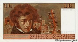 10 Francs BERLIOZ FRANCE  1976 F.63.19 pr.SPL