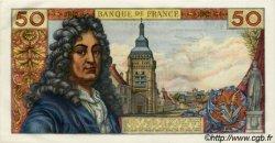 50 Francs RACINE FRANCE  1962 F.64.02 NEUF