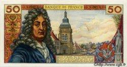 50 Francs RACINE FRANCE  1964 F.64.07 pr.NEUF