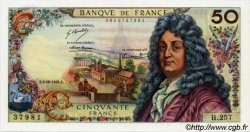 50 Francs RACINE FRANCE  1974 F.64.28 SPL+