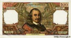 100 Francs CORNEILLE FRANCE  1974 F.65.47 pr.NEUF