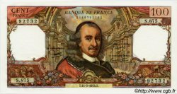 100 Francs CORNEILLE FRANCE  1975 F.65.49 NEUF