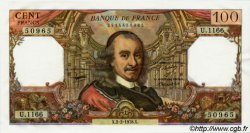 100 Francs CORNEILLE FRANCE  1978 F.65.61 SPL+