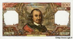 100 Francs CORNEILLE FRANCE  1979 F.65.65 pr.SPL