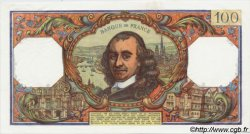 100 Francs CORNEILLE FRANCE  1979 F.65.65a pr.NEUF
