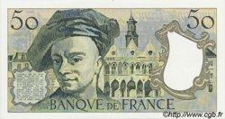 50 Francs QUENTIN DE LA TOUR FRANCE  1984 F.67.10 SPL+